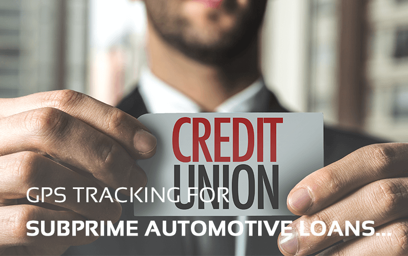 Subprime Automotive Loans