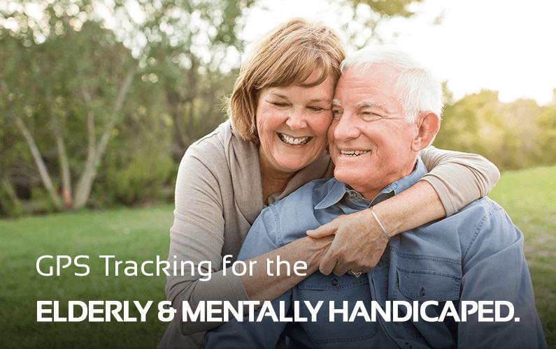 GPS Tracking For Elderly