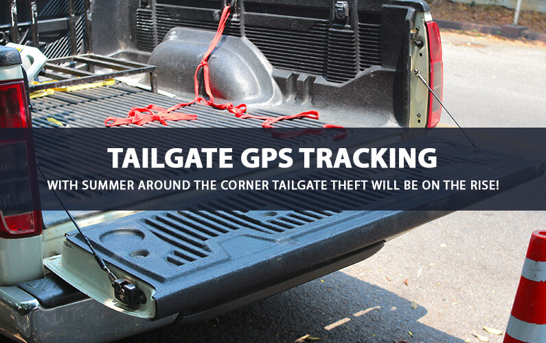 Tailgate GPS Tracking Services