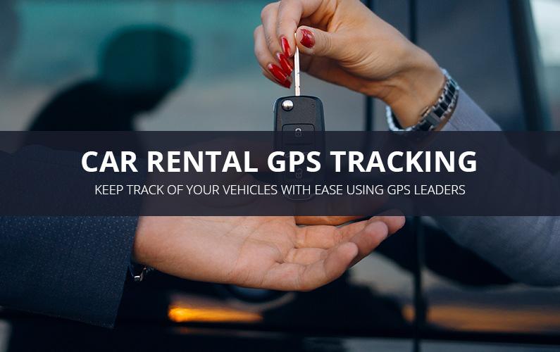 Car Rental GPS Tracking