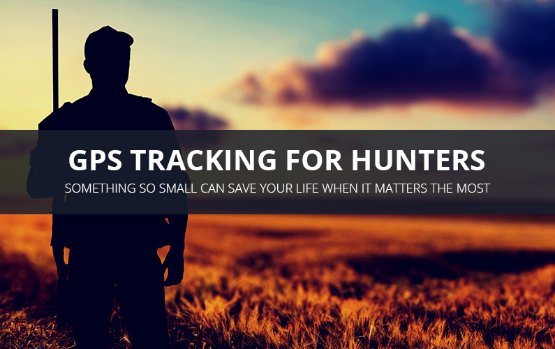 GPS Tracking For Hunters
